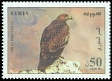 Cl: Golden Eagle (Aquila chrysaetos)(Repeat for this country)  SG 2400 (2012)