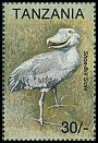 Cl: Shoebill (Balaeniceps rex) SG 1770 (1994)