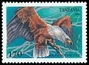 Cl: African Fish-Eagle (Haliaeetus vocifer) SG 1851 (1994)