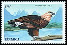 Cl: Pallas' Fish-Eagle (Haliaeetus leucoryphus)(Out of range) (not catalogued)  (1998)