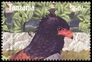 Cl: Bateleur (Terathopius ecaudatus)(Repeat for this country) (not catalogued)  (2004)