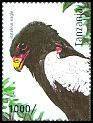 Cl: Bateleur (Terathopius ecaudatus)(Repeat for this country)  new (2012)  [8/15]