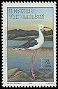 Cl: Black-winged Stilt (Himantopus himantopus) SG 641 (2006)  [4/2]