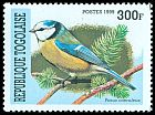 Cl: Eurasian Blue Tit (Cyanistes caeruleus)(Out of range)  new (1999)