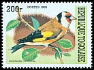 Cl: European Goldfinch (Carduelis carduelis)(Out of range)  new (1999)