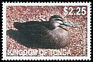 Cl: Pacific Black Duck (Anas superciliosa)(Repeat for this country)  SG 1625 (2012)