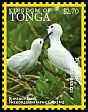 Cl: White Tern (Gygis alba)(Repeat for this country) (I do not have this stamp)  SG 1798 (2016)