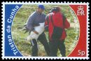 Cl: Wandering Albatross (Diomedea exulans)(Repeat for this country) (I do not have this stamp)  SG 995 (2010)