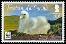 Cl: Wandering Albatross (Diomedea exulans dabbenena)(Repeat for this country)  SG 1063 (2013)