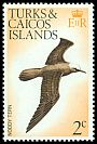 Turks and Caicos Is SG 453 (1973)