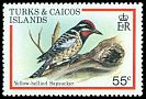 Turks and Caicos Is SG 595 (1980)