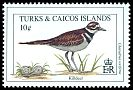Turks and Caicos Is SG 1228 (1993)