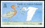 Turks and Caicos Is SG 1342 (1995)