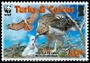 Cl: Red-tailed Hawk (Buteo jamaicensis) SG 1871 (2007)