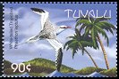 Cl: Red-billed Tropicbird (Phaethon aethereus)(Out of range)  SG 890 (2000)