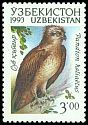 Cl: Osprey (Pandion haliaetus) SG 10 (1993) 40