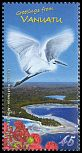 Cl: Pacific Reef-Heron (Egretta sacra)(Repeat for this country)  SG 1039 (2008) 85