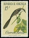 Cl: Tropical Mockingbird (Mimus gilvus) <<Paraulata Llanera>>  SG 1699 (1961) 200