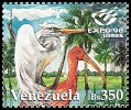 Cl: Great Egret (Ardea alba) SG 3504 (1998) 475