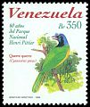 Cl: Green Jay (Cyanocorax yncas) <<Querrequerre>>  SG 3473 (1998) 525