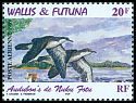 Wallis and Futuna SG 744 (1999)