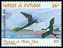 Wallis and Futuna SG 745 (1999)