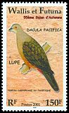 Cl: Pacific Imperial-Pigeon (Ducula pacifica) <<Lupe>>  SG 790 (2001) 375