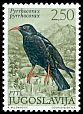 Cl: Red-billed Chough (Pyrrhocorax pyrrhocorax) SG 1518 (1972) 35