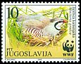 Cl: Rock Partridge (Alectoris graeca)(Repeat for this country)  SG 3238 (2000) 400