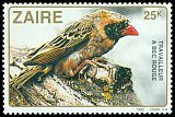 Cl: Red-billed Quelea (Quelea quelea) SG 1133 (1982) 10
